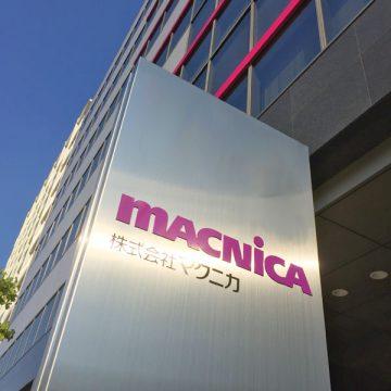Macnica Sign