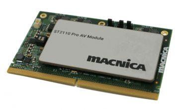 MPA1000 ST2110 Pro AV Module