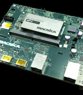 MPA1000 board