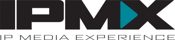 IPMX logo