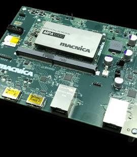MPA1000 Development Kit