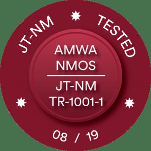 AMWA NMOS Badge