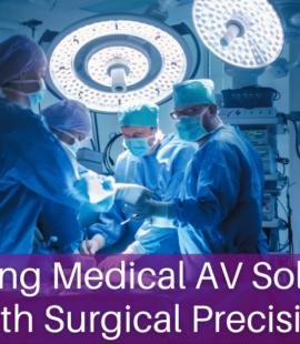 Pro AV Medical